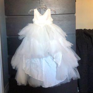 Size 2 Girls Dress